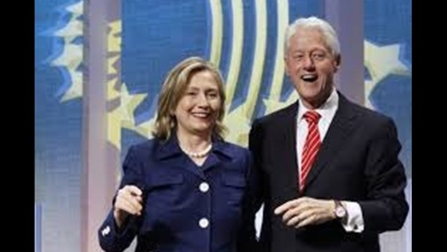 Bill and Hillary Clinton to Attend Sen. Harkin's Steak Fry