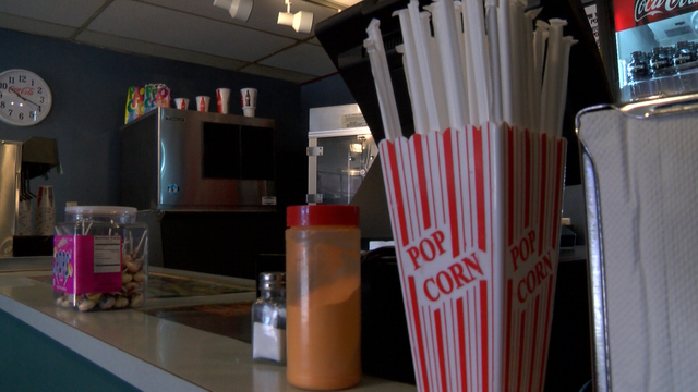 Theatrical revitalization heading to downtown Vermillion.