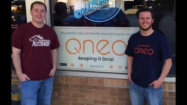 New app offers daily deals on local businesses, keeping money in the community