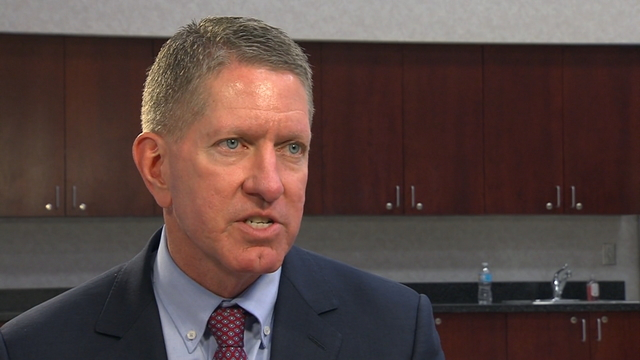 One on One with Iowa Board of Regents President Bruce Rastetter