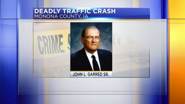 92-year-old Whiting doctor killed in traffic crash