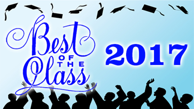 Best of the Class 2017