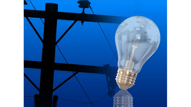 Power Outages Across Siouxland