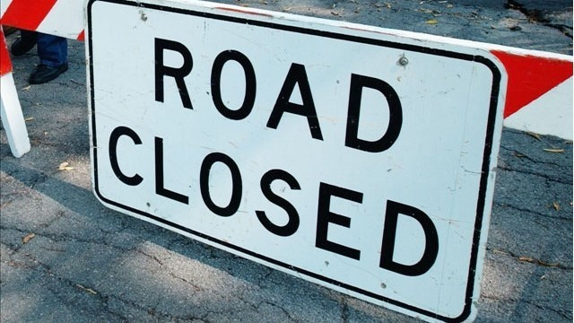 Block of Sioux City's 4th St. to close for utility repairs