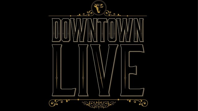 Lineup for Downtown Live concert series announced
