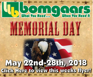 Bomgaars weekly flyer