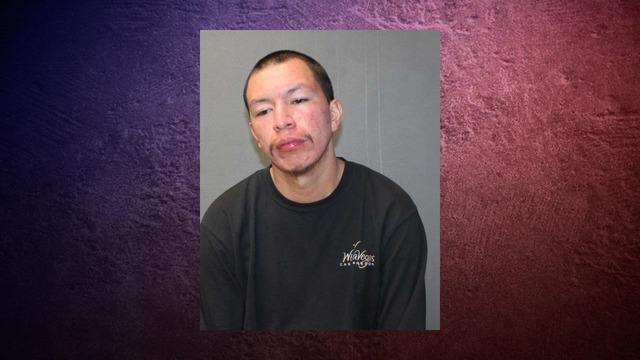 Man arrested for stealing $10 worth of fireworks at knifepoint