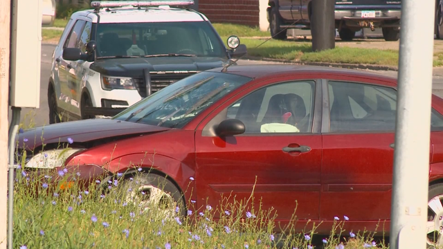 Nine-year-old leads police chase through Des Moines