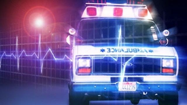 Norfolk man in hospital after tractor rollover
