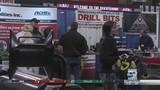 Dakota Farm Show begins in Vermillion