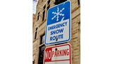 Snow emergency declared in Sioux City starting Friday night
