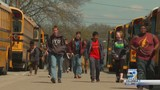 Local bus drivers join the fight against human trafficking
