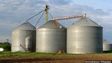 Farmers reminded about the dangers of working in grain bins