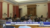 Bibler sentenced to 50 years for murder of sister