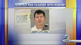 Norfolk man charged with murder for Yankton woman