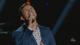 Nick Townsend advances to top 40 on American Idol