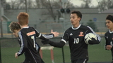 SB-L Boys' Soccer takes down North, 4-3