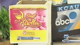 Stuff the Stroller drive enters second week