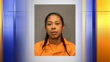Sioux City woman arrested for stabbing girlfriend in the face during thermostat argument