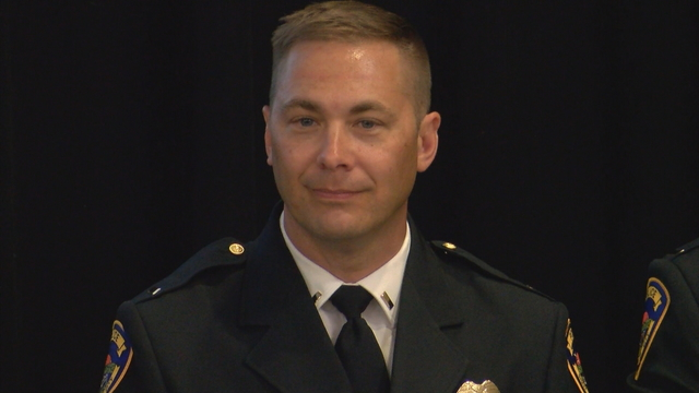 SC Police officer being honored with federal award