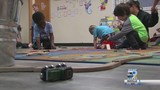 Daycare centers in high demand as schools begin to let out