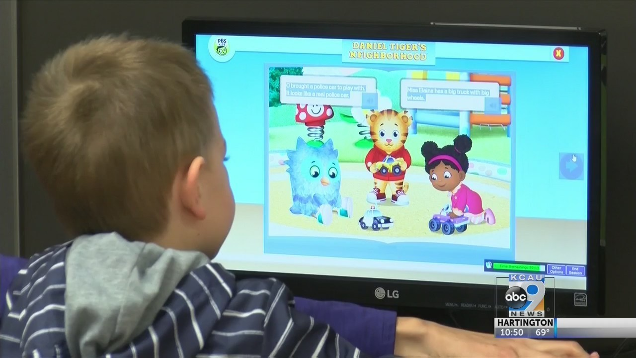 Sioux City Public Library uses online safety measures to protect
